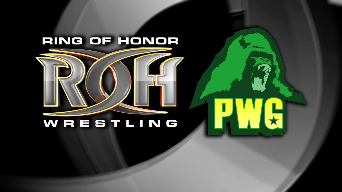 .@ringofhonor Enters Agreement with @OfficialPWG (Pro Wrestling Guerrilla) https://t.co/eX0TKJ4Wb0 https://t.co/rltKvrSuh9
