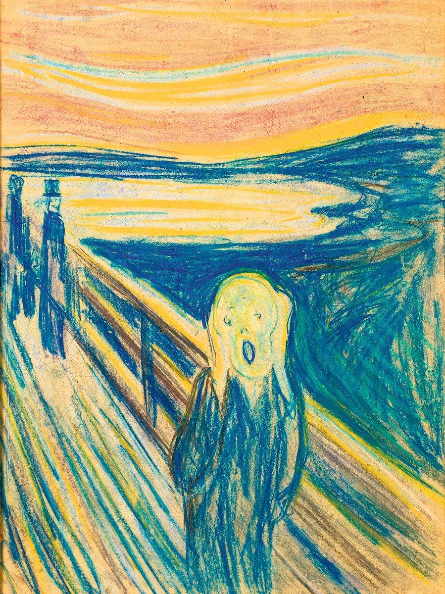 Winnen! Maak deze week kans op 2 kaarten+catalogus voor 'Munch : Van Gogh' @vangoghmuseum https://t.co/s6WNPj0289 https://t.co/yebqcnOBdU
