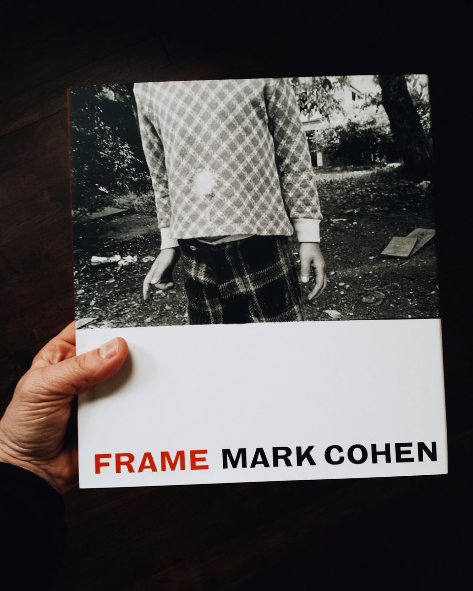 .@FlakPhoto Giveaway! Retweet for a chance to win this book — I'll draw a winner from the RTs on MON, DEC 21. https://t.co/Z0c5Yr8KgR