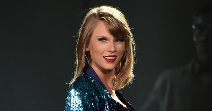 ". wishes Taylor Swift a Happy Birthday: ""I don\t know life without you"