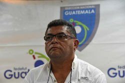 Brother of 'Narco Leader' Becomes Top Guatemala Soccer Official https://t.co/lO4QNbfmpn https://t.co/iErxj0kHcE