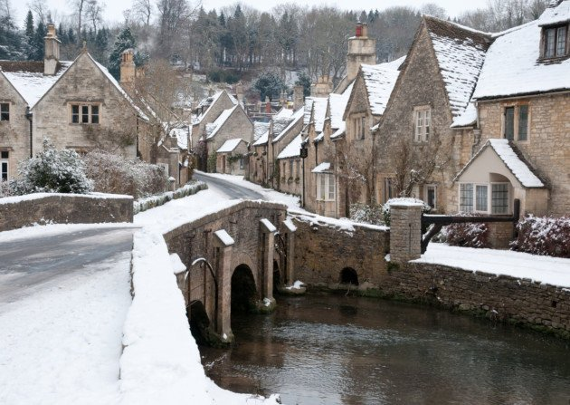 Christmas in the Cotswolds: Reasons to be cheerful https://t.co/ImT4yWCIWF https://t.co/fp99Mov9ms