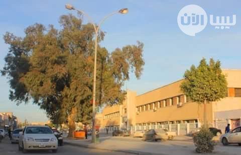 #ليبيا_الآن أعلنت جامعة #اجدابيا عن إنتهاء الدارسة والإمتحانات لهذا الفصل في معظم كلياتها اليوم الإثنين14\12\2015. https://t.co/r0P4nlEsFq