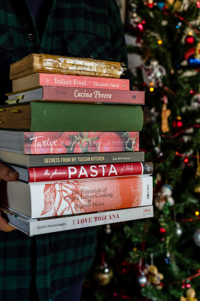 [New post] Christmas gifts: 10 cookbooks for Italian food lovers https://t.co/Redzb6bNlm https://t.co/M8oArbaoGn