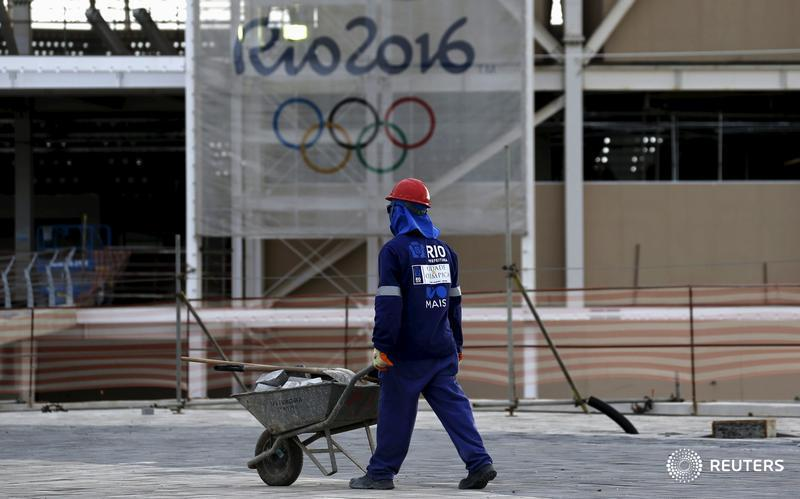 Exclusive: It could be lights out for Rio 2016 as power supplier pulls Olympic tender.