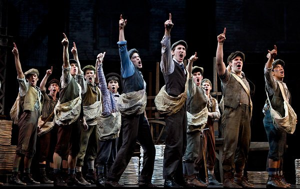 Newsies starts this week @DetOperaHouse! Do you have your tickets? https://t.co/vVSnMKd9sC