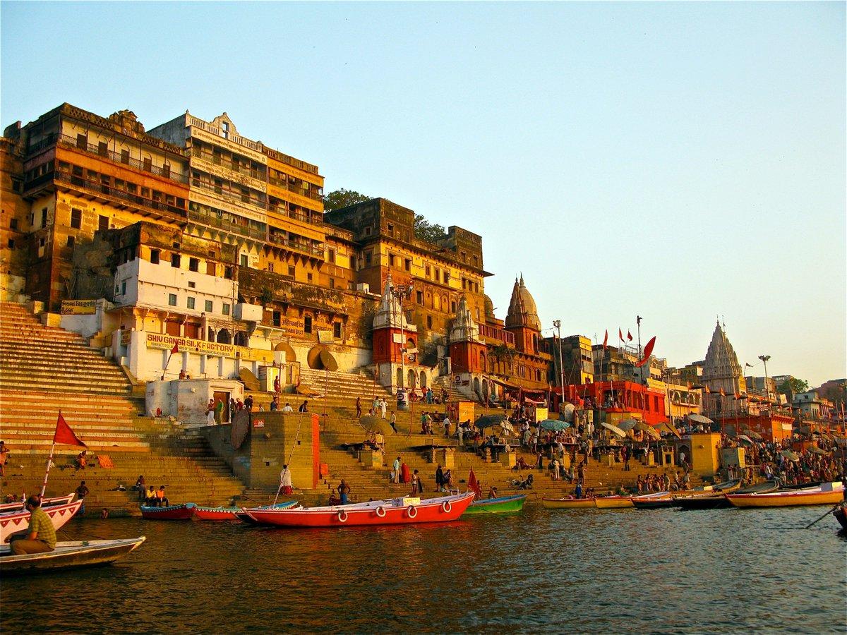 Varanasi, India - AnekaNews.net