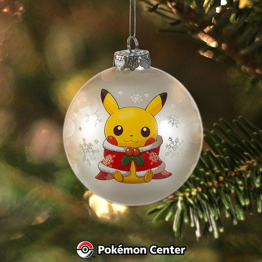 the official pokemon tumblr is live its beautiful and its selling christmas ornaments