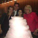 Four Sagittarians behind the Four Seasons' cotton candy   #judy Morris,@ Darcy miller,@seenbysharkey, Jane HELLER https://t.co/opzykyQzQf