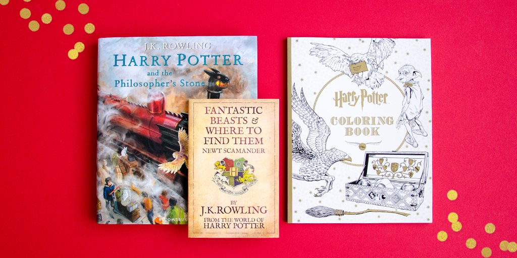 For a chance to win a #HarryPotter prize pack (see image), RT this tweet by 9pm EST. #IndigoGiveaway (2/3) https://t.co/llpROuEesT