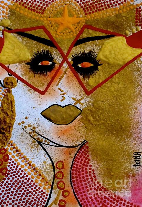 "New artwork for sale! - ""Golden Earth Lady"" - https://t.co/EA3xbsLgVH @fineartamerica https://t.co/l7Nh2ZnCXj"