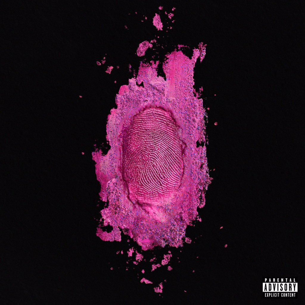 RT @DaRealKhefner: @NICKIMINAJ MY FAVORITE ALBUM. ???????????????? https://t.co/V4NbUPyRVr