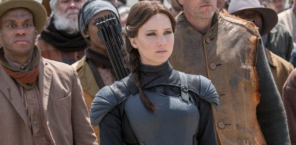 Katniss has spoken! Jennifer Lawrence sounds off on those Hunger Games prequels: