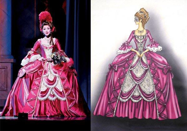 創設100年以上経つ今でも人々を魅了し続ける「宝塚歌劇」。そして、その華やかな舞台にいっそう華を添えるのが、ドラマティックな衣装の数々。現在、宝塚歌劇団では衣装デザイナー補助を募集中。 https://t.co/I6pG34dD9i https://t.co/1rdLB2S0GR