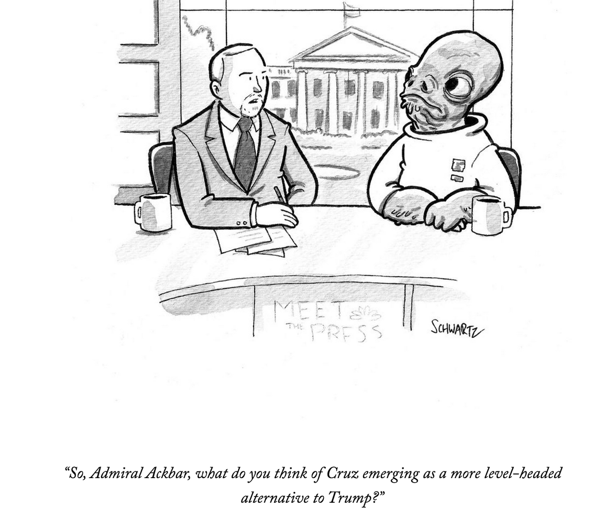 Well played, New Yorker cartoon: https://t.co/z1o7QUZgIY https://t.co/siUFw2KPCM