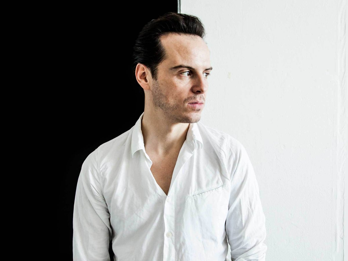 "'Do I know anything about what's coming up in ""Sherlock""? I do!'; we speak to Andrew Scott https://t.co/1KPp46I06x https://t.co/WE2jovUlMS"