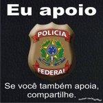 Quem tem Cunha, tem medo #EuApoioPoliciaFederal @agenciapf https://t.co/X1mzPDZklF