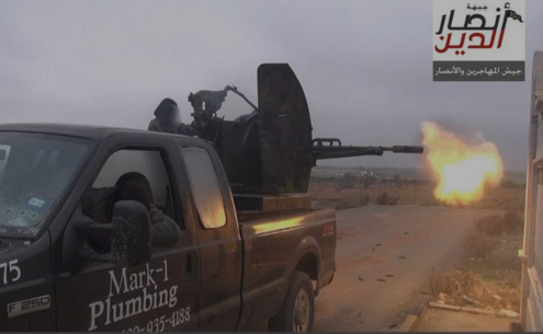 Plumber sues Ford dealer after truck with company logo was used by extremists in Syria https://t.co/9QiQa8W2BS https://t.co/shhVTFZlEv