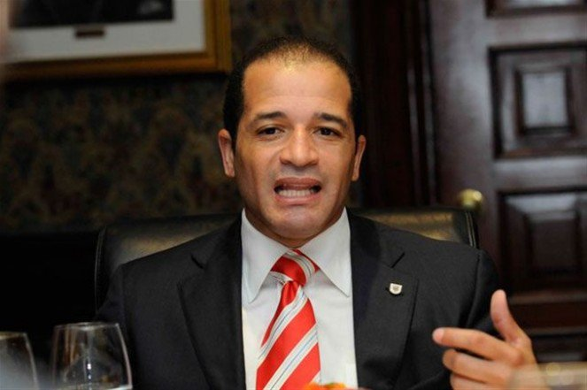 #Telenoticias Matan a alcalde de Santo Domingo Este, Juan de los Santos https://t.co/bkozwfIC5W https://t.co/ghXUDhkJWZ