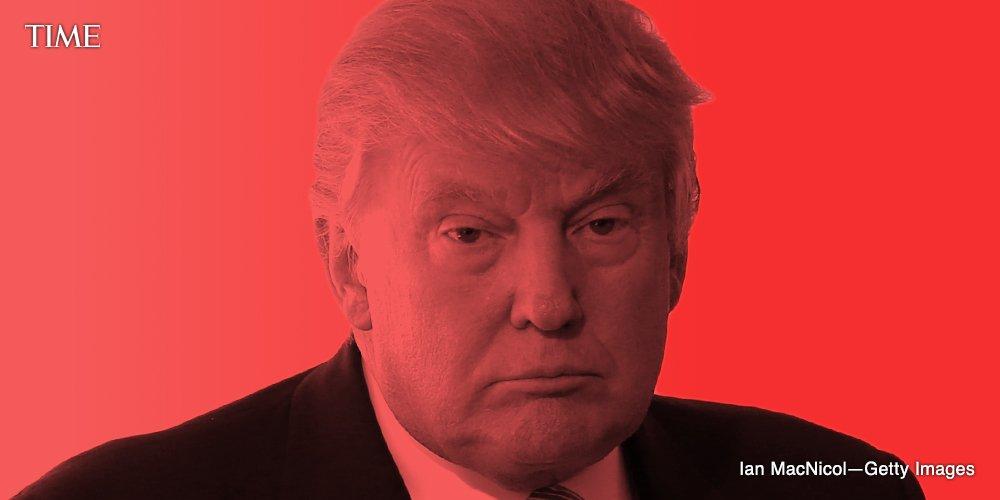 Donald Trump on Muslim ban: