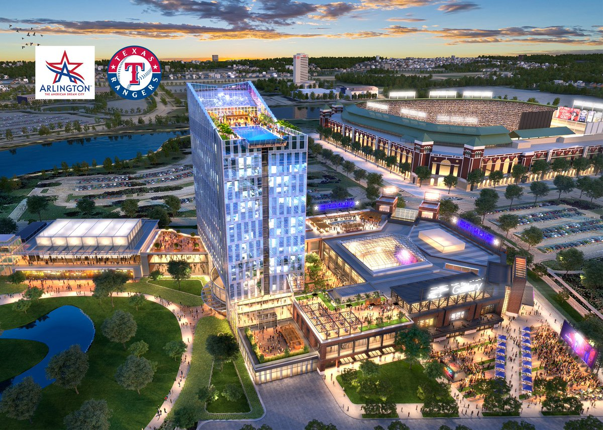 City Council Approves Entertainment Complex & Hotel/Convention Facility. Read more: https://t.co/6luvDx7vSJ https://t.co/hfufjbGIEF