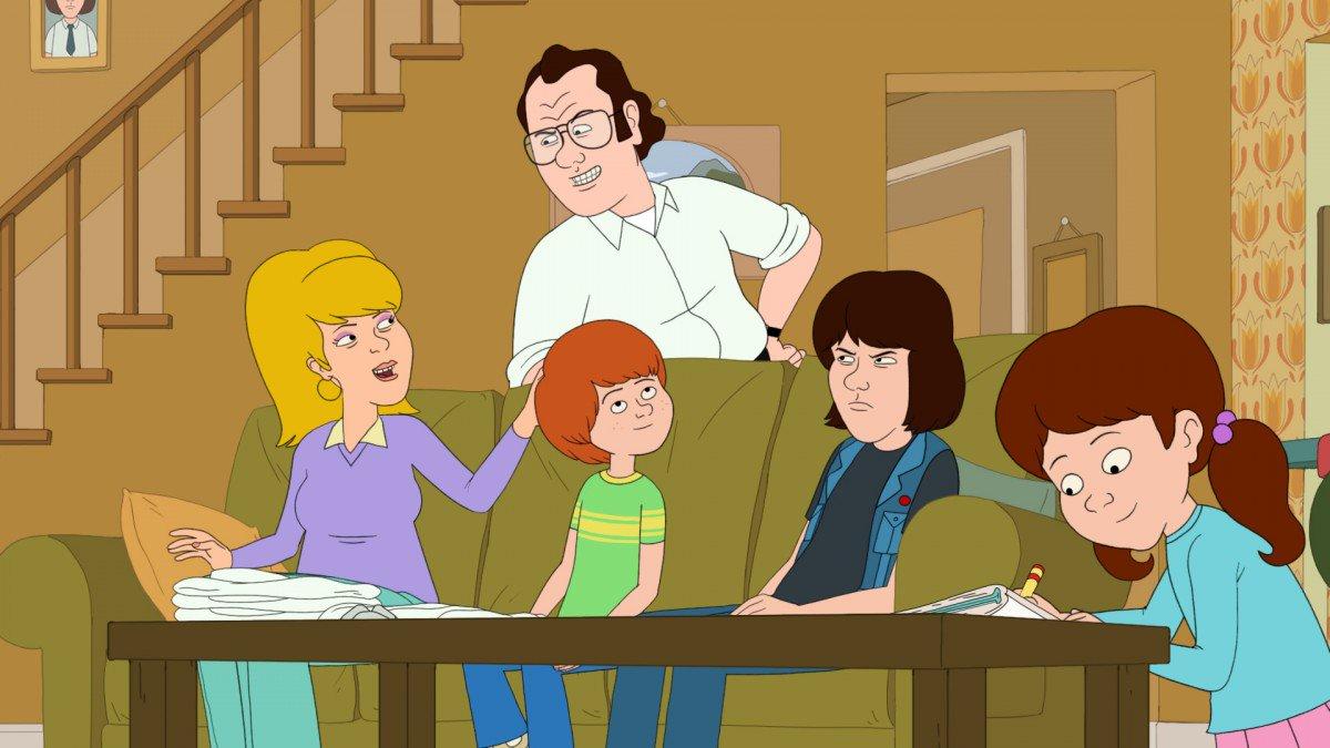 Q&A: @billburr talks new Netflix series 'F Is for Family': https://t.co/yb2gpohVNE https://t.co/5Q6YjFGJwJ
