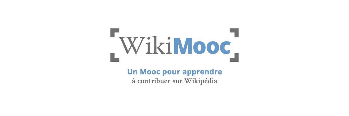 [#veille] Un MOOC pour apprendre à contribuer à Wikipédia | Autour de Wikipédia et des… https://t.co/YfptmdWia0 https://t.co/nZhd3HGKka