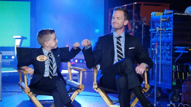 'Best Time Ever With Neil Patrick Harris' canceled by NBC (EXCLUSIVE)