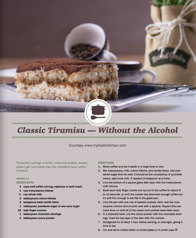 Try this #halal tiramisu recipe! All the taste with NONE of the alcohol! #HalalConsumerMagazine https://t.co/O2Id6HrGMW
