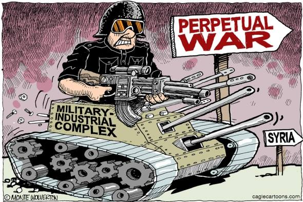 #GOPDebate War profiteers will keep wars stirred up for the rest of your life. https://t.co/nvOfkYWPwB