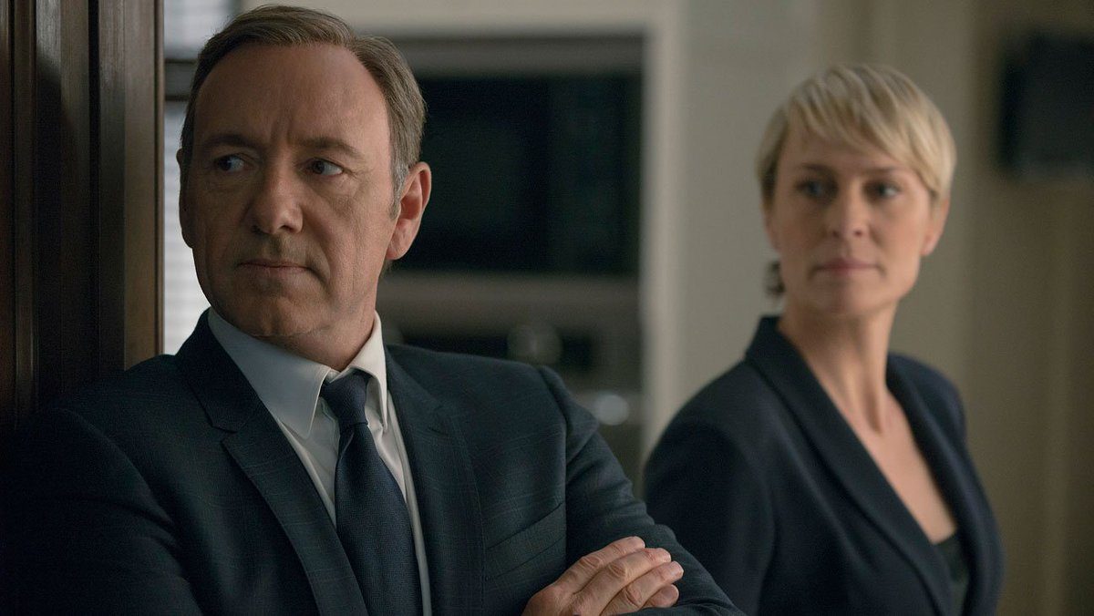 'House of Cards' Season 4 Hits Netflix March 4; Trailer Premieres During GOP Debate https://t.co/7bPKFwF2mV https://t.co/q3BXYRtgAk