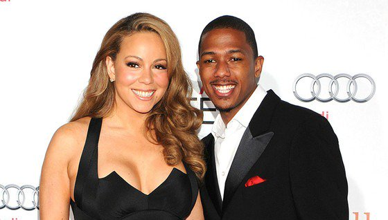 Nick Cannon admits his twins view mom Mariah Carey as an