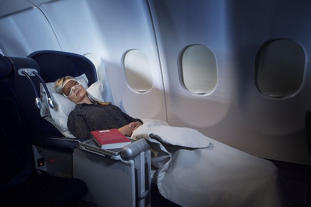 RT @flysaa: Resting on long haul flights is a great idea. Here's some FlySAA onboard health tips: