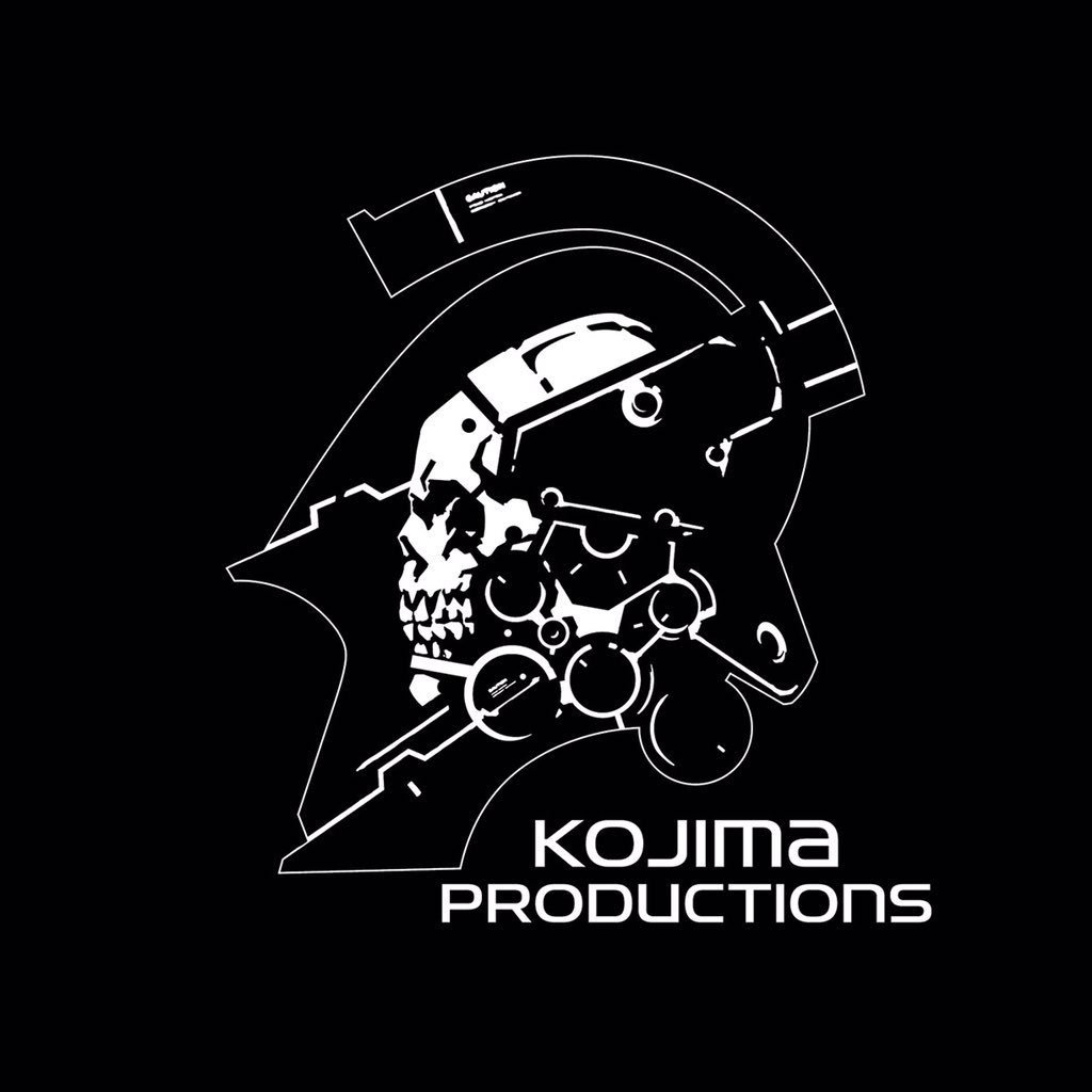 1/2 This is new studio's logo. Looks like a medieval knight and also a space suit. https://t.co/AC3j6kfImy