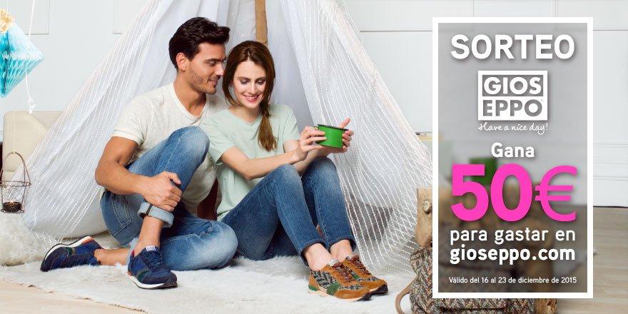 SORTEO NAVIDEÑO! RT + FOLLOW para ganar 50€ en la tienda online. Tienes 7 días! Bases aquí: https://t.co/X6vZw0WkET https://t.co/7ozuzLB2AN