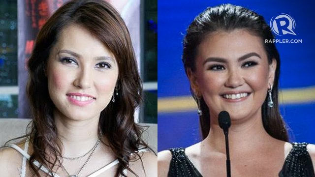 alike Angelica panganiban look