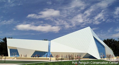 The @detroitzoo's new penguin center will become the largest penguin facility in the world. https://t.co/jC7Xu2SlO9 https://t.co/9OUusSjIiE