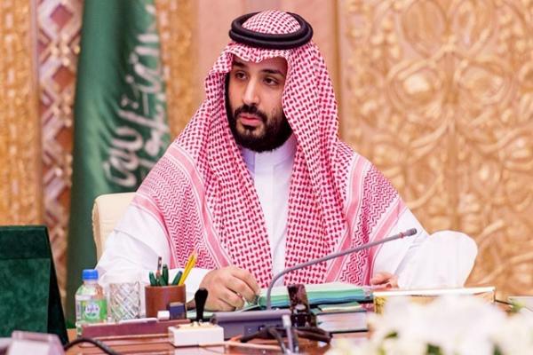 محمد بن سلمان يواجه الوزراء بـ