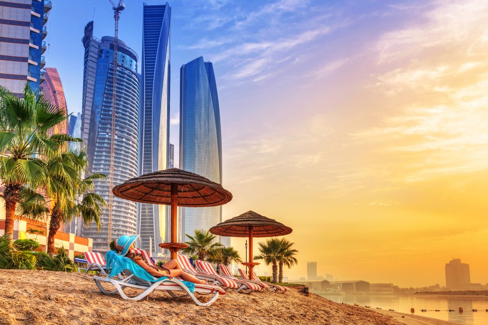 Win 2 return flights to Dubai with @emirates from @DublinAirport. Follow & RT DUBDubai More