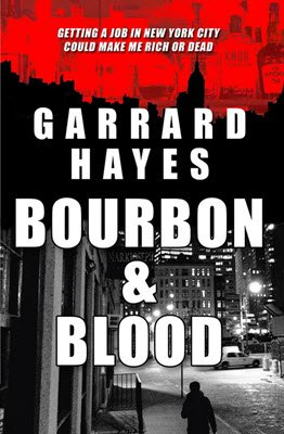 Author @garrardhayes BOURBON & BLOOD Crime Suspense Thriller #kindle #iartg #ian1 https://t.co/dAFKpV92gG  https://t.co/C5i0XdV62y