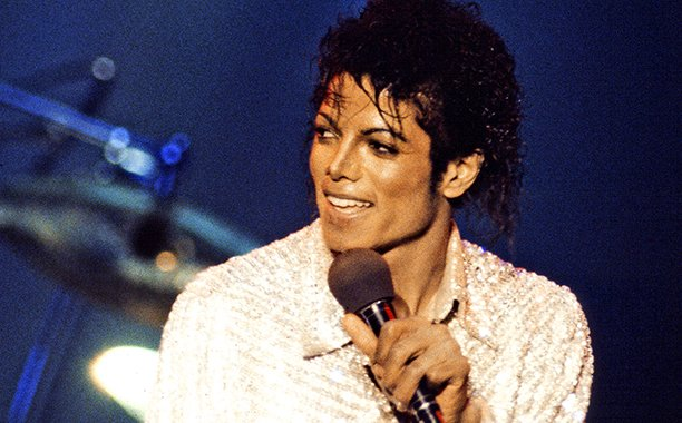 Michael Jackson's 'Thriller' becomes first album certified 30x Platinum: