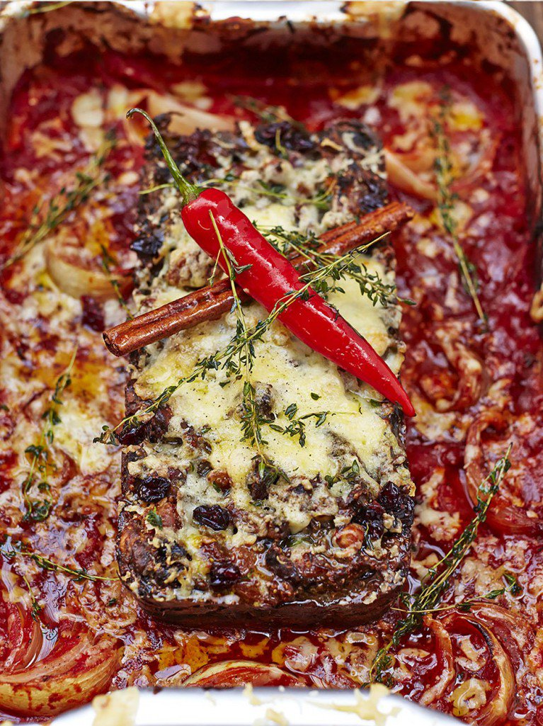 #Christmas wouldn't be the same without an incredible nut roast! https://t.co/MDUaicY7Lh #RecipeoftheDay https://t.co/BTlUWFNC7z