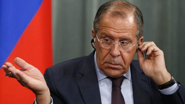 وزير الخارجية الروسي: التحالف الإسلامي سيوحد الجهود الدولية