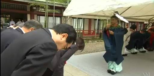 うすきみわるい【海外から見た「日本会議」】オーストラリア国営放送ABCが「日本会議」を取り上げました。これまでの海外メディア同様、日本最大の極右団体として放映。 https://t.co/9PIqHpSurj https://t.co/09UC6hvCaP