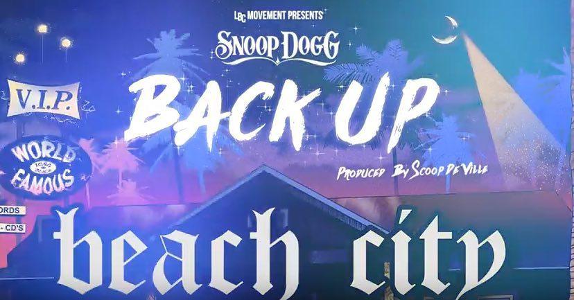 Long Beach vs. everybody u already kno !! new vid 4 my latest single Back Up  … https://t.co/YacdQ3ePme https://t.co/C8hFMv1scB