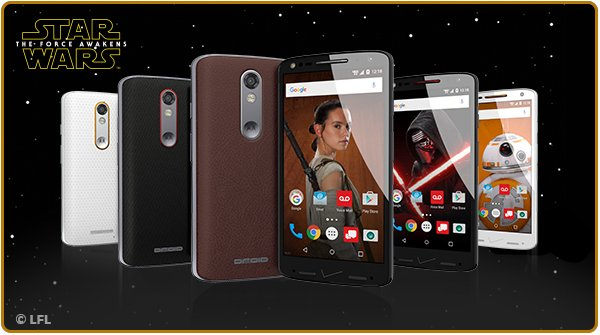 #DROIDHunt may be over, but you can still get your own special edition #StarWars phone: https://t.co/RrwoxWm9ah https://t.co/DId4Jd1ffj
