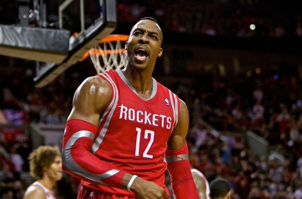 Report: Dwight Howard to Opt-Out, Seeking $31 Million In 1st-Year Of Max Deal https://t.co/mwRx1tlIU9 https://t.co/VLZquQgQDA