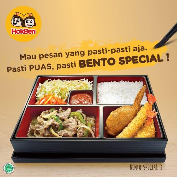 Hoka Hoka Bento - AnekaNews.net