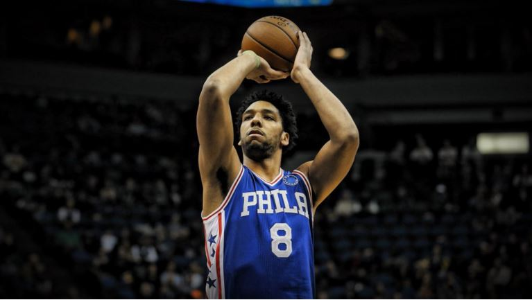 Police Report Shows How Close a Drunk Jahlil Okafor Was to BeingMurdered https://t.co/zamMTY8d7V https://t.co/rcWyI4O0D7