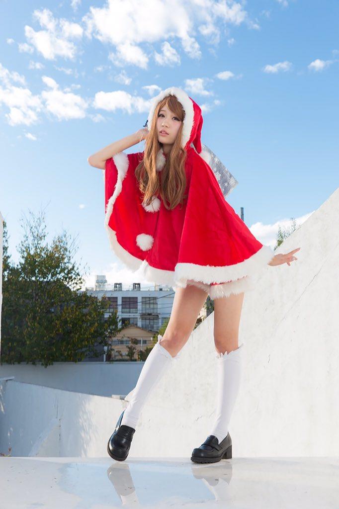 メリークリスマス。  サンタがおうちにやってきた。 https://t.co/5PU3IPrKbj